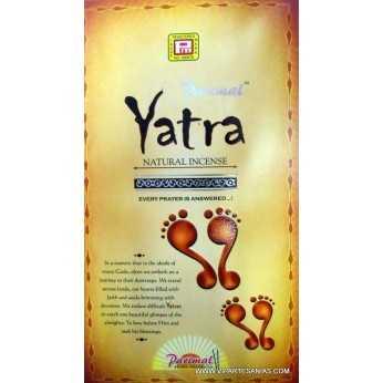 Venta por mayor de Yatra