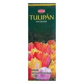 tulip hexa Hem