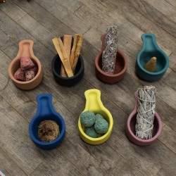 Quemador Ceramica