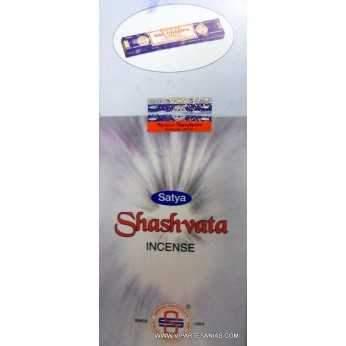 萨特雅 Shashvata