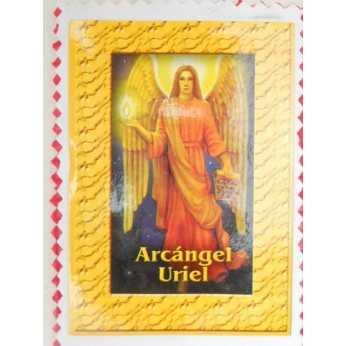 Arcángel Uriel