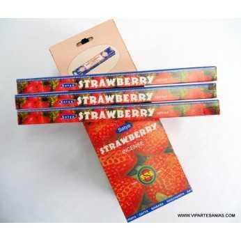 Strawberry Satya