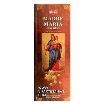 Madre Maria hexa Hem