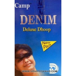 Teigwaren Denim Dhoop