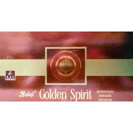 GOLDEN SPIRIT MASALA 15GR