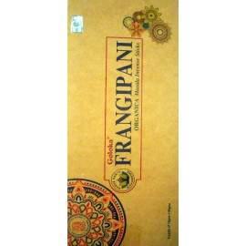 Goloka Organic Frangipani
