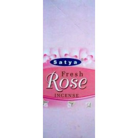 Fresh Rose Satya