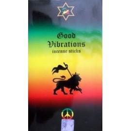 Good Vibrations Incienso Masala