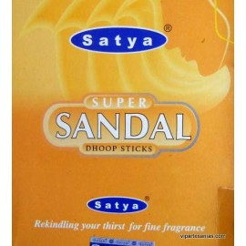Super Sandal Dhoop Satya
