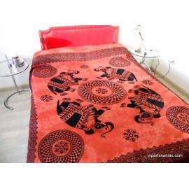 Cubre cama / sofá / pareo cc1650