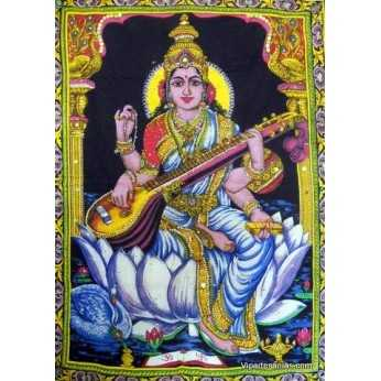 Batik Ganesha