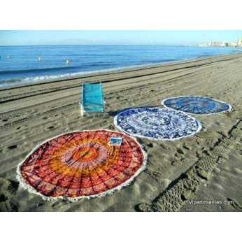 Sun Marbella Pareos gigantes