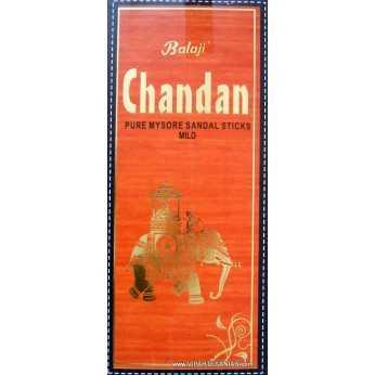 Chandan Balaji
