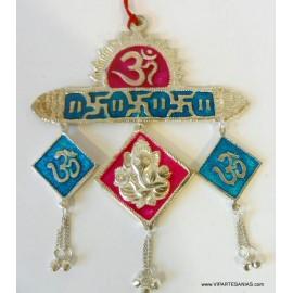 Simbolo suerte Hindu