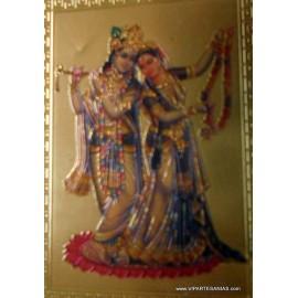 Imanes fig. Krishna