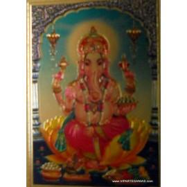 Imanes fig. Ganesha