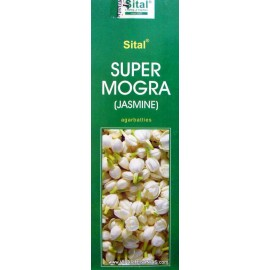 Incienso Super Mogra Sital