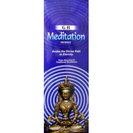 Incienso Meditation GR