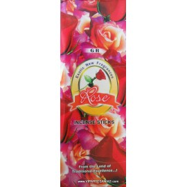 Incienso Rose GR