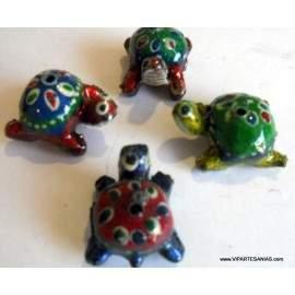 Possessore di figure di animali-incenso