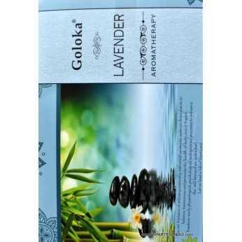 Goloka Lavanda Aromaterapia