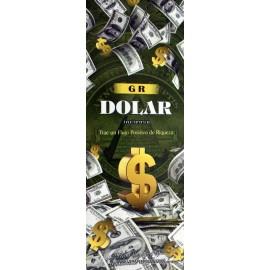 Incienso Dolar