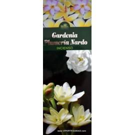 Incienso Neem Gardenia