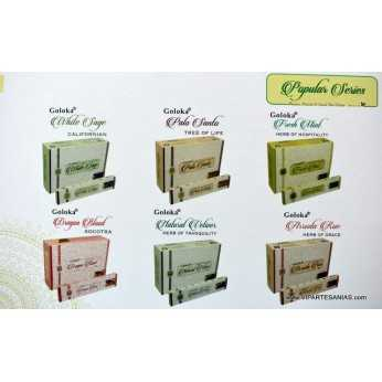 Goloka Combo Popular Series