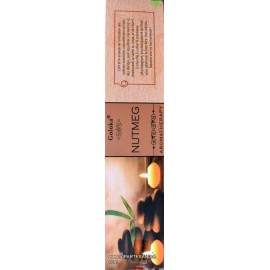 Goloka Nutmeg Aromaterapia
