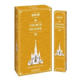 Hem Devocion Series Church ( iglesia )