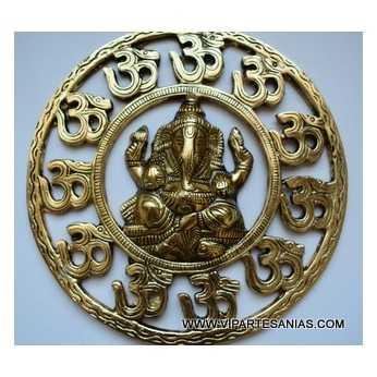 Om Ganesh metal