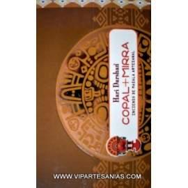 Copal + Myrra Hari Darshan
