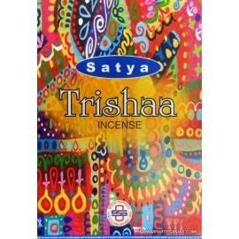 Incienso Trishaa Satya 15 grs.