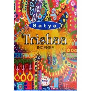 Trishaa Satya