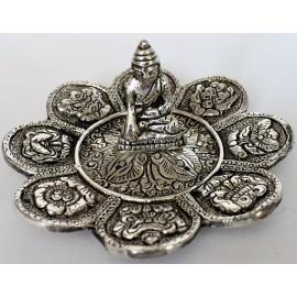 Porta incienso Flor Buddha