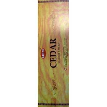 Cedar Hem