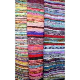 Jarapa alfombra pequeña
