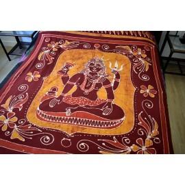 Cubre cama batik Natraj 20207