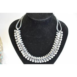 Collar Metal CLL 01
