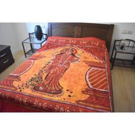 Cubre cama Batik Laksmi