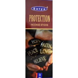 Satya hexa Proteccion