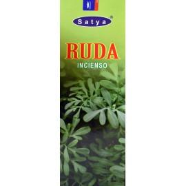 Satya hexa Ruda