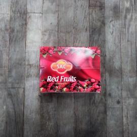 aceite sac frutos rojos