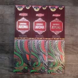 Tridev velvet series divine aroma
