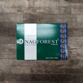 Incienso Golden Nag forest 40 grs