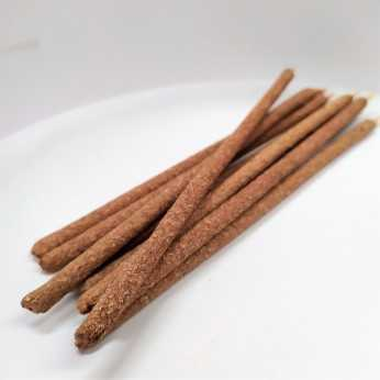 Incienso natural palo santo paquete 10 varillas
