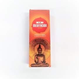 GR hexa meditacion