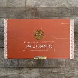Palo Santo Garden Fresh