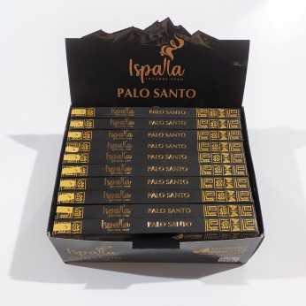 caja master palo santo natural peru