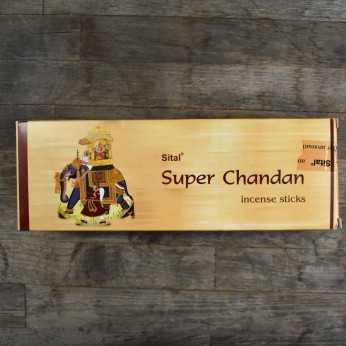 Incienso SITAL - Super Chandan